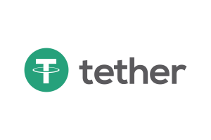 What is Tether (USDT) official logo