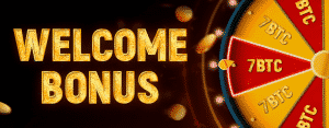 Welcome Bonus 1xBit Bitcoin Casino