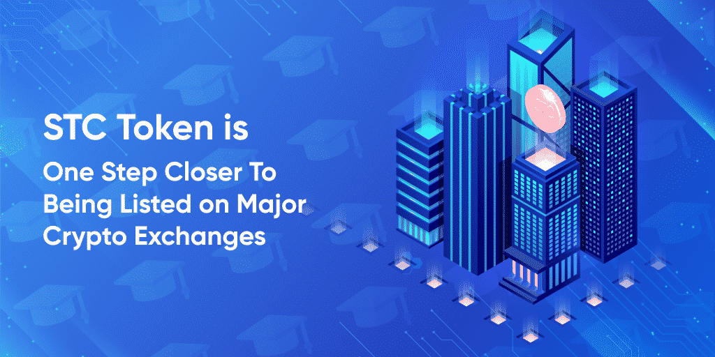 The STC Token is Live – And Over 10 Crypto Exchanges are Ready for It