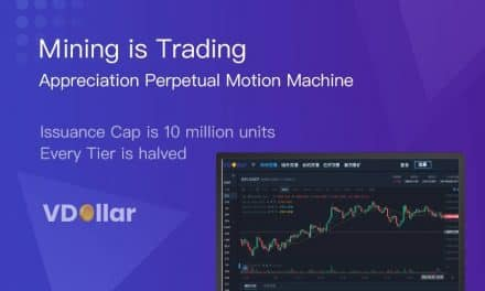 VDollar Exchange Review: The More You Trade, The More Money You Have